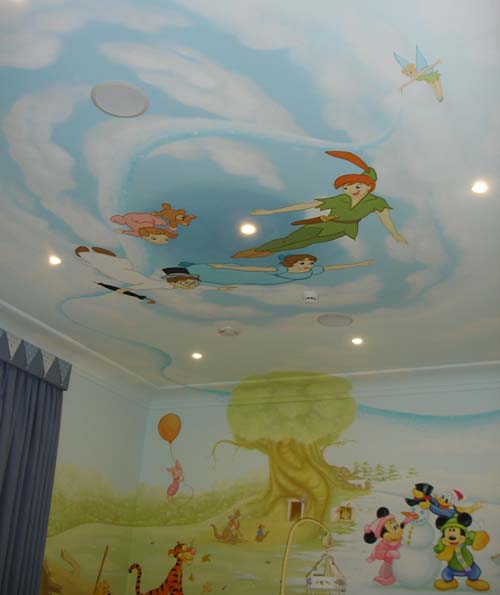 Inspire Murals