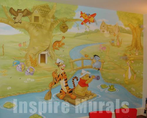 Inspire Murals Part 51
