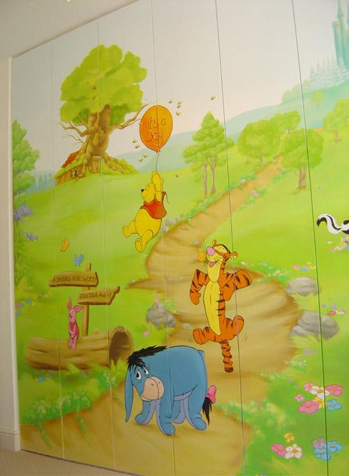 Photo Wall Murals